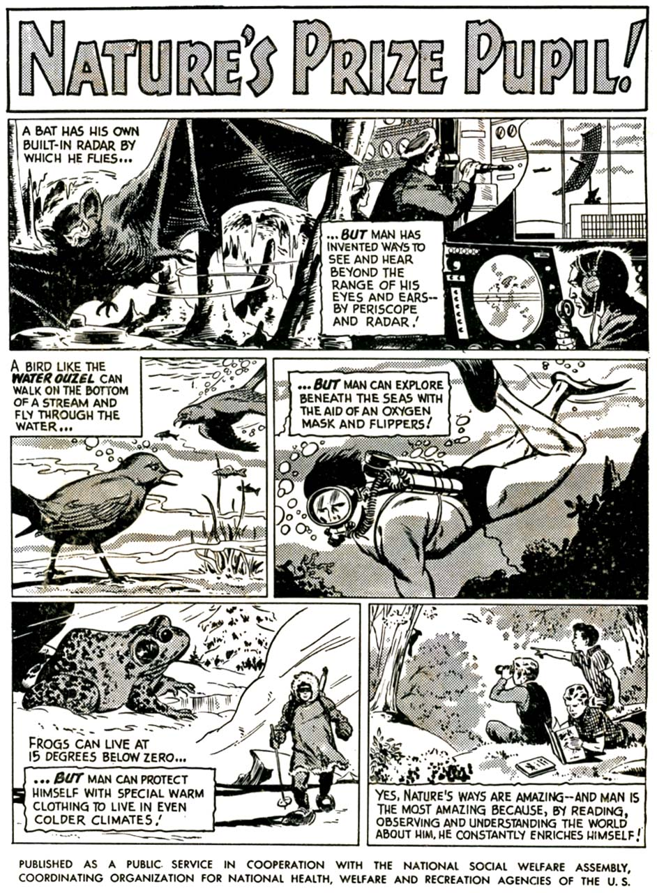 The Adventures of Bob Hope issue 77 - Page 2