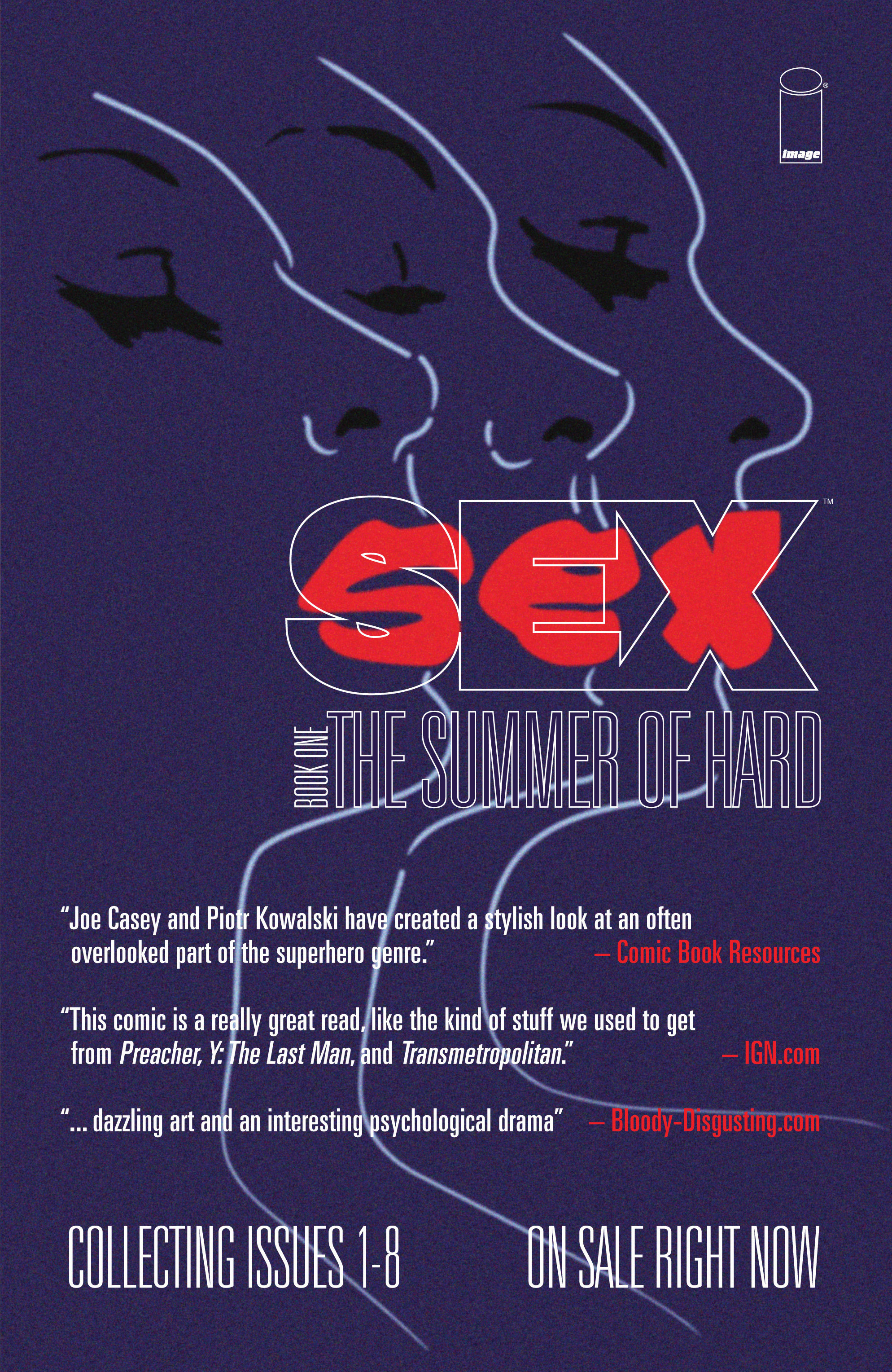 Read online Sex comic -  Issue #11 - 28