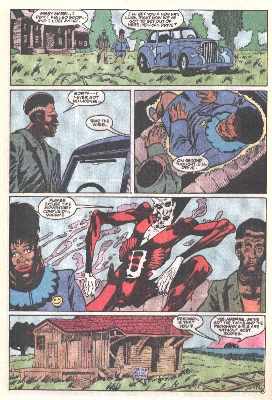 Action Comics (1938) 626 Page 31