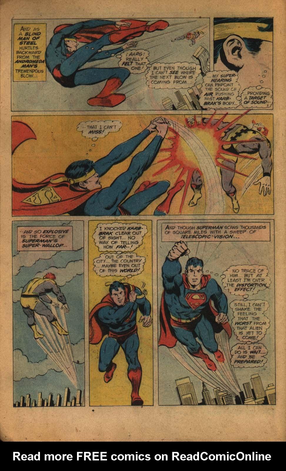 Action Comics (1938) 462 Page 9