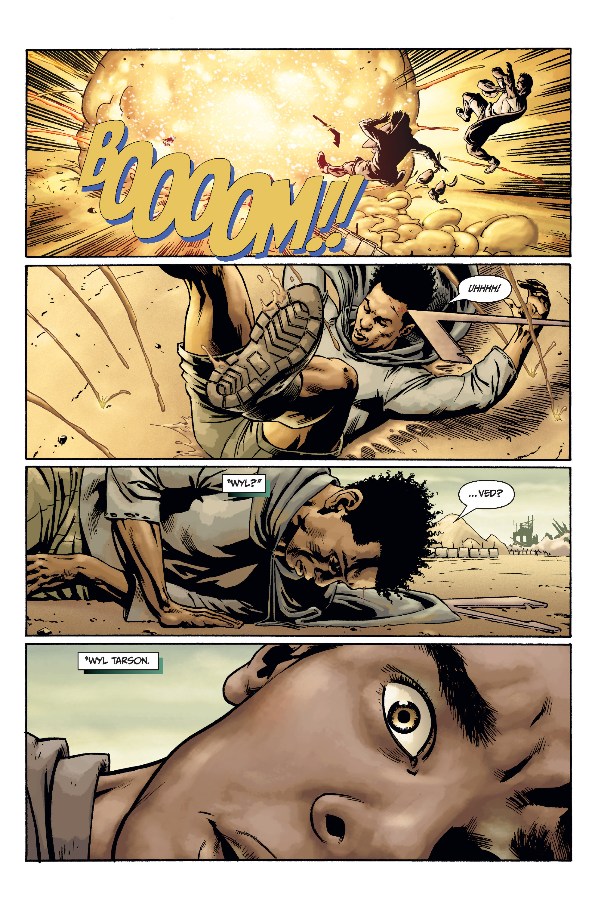 Read online Star Wars Omnibus comic -  Issue # Vol. 20 - 193