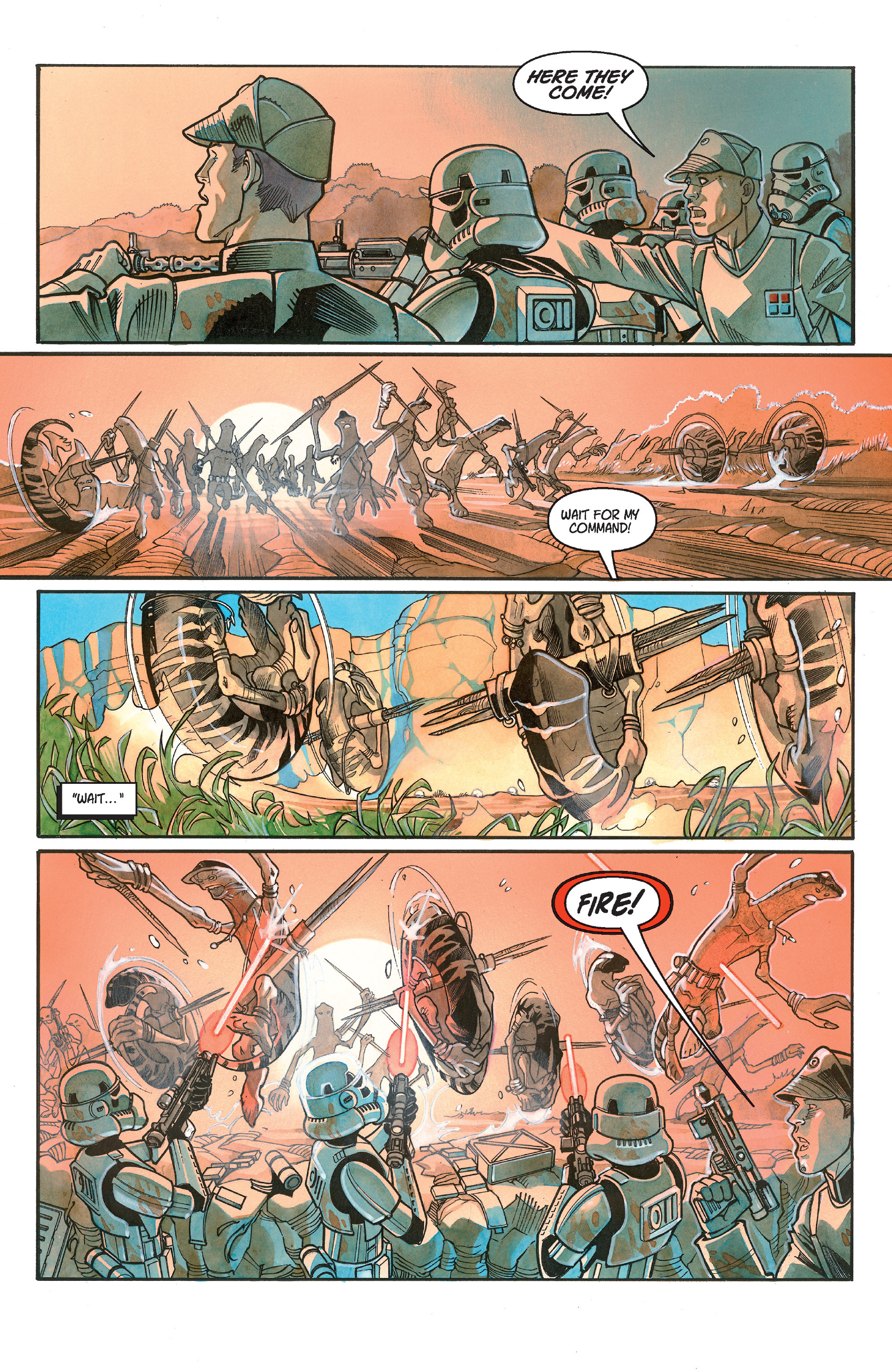 Read online Star Wars Omnibus comic -  Issue # Vol. 22 - 172