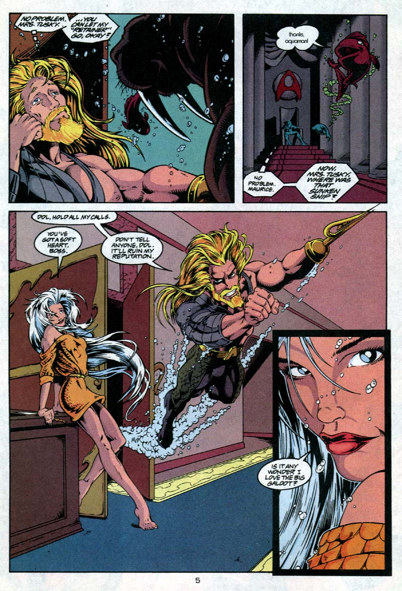 Read online Aquaman (1994) comic -  Issue #Aquaman (1994) _Annual 3 - 6