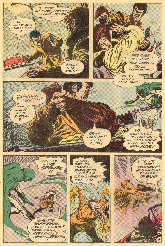 Read online Adventure Comics (1938) comic -  Issue #432 - 12