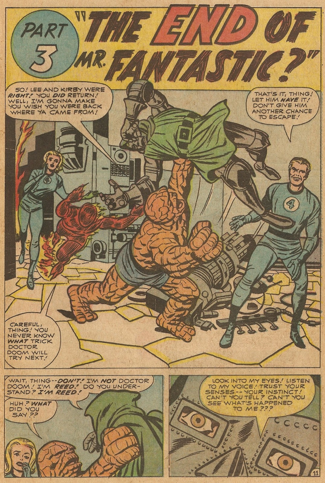 Marvel Collectors' Item Classics issue 8 - Page 13