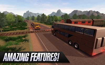Kumpulan Game Bus Simulator Android