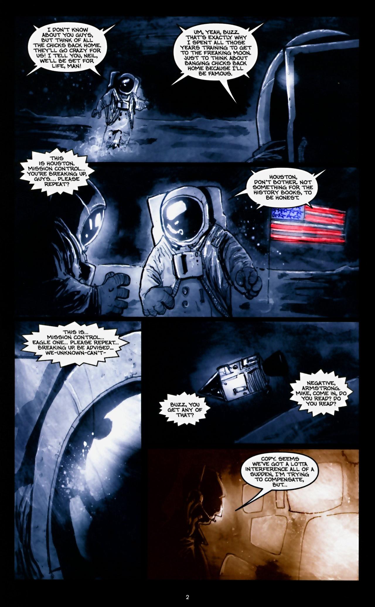 Read online Wormwood: Gentleman Corpse comic -  Issue #9 - 4
