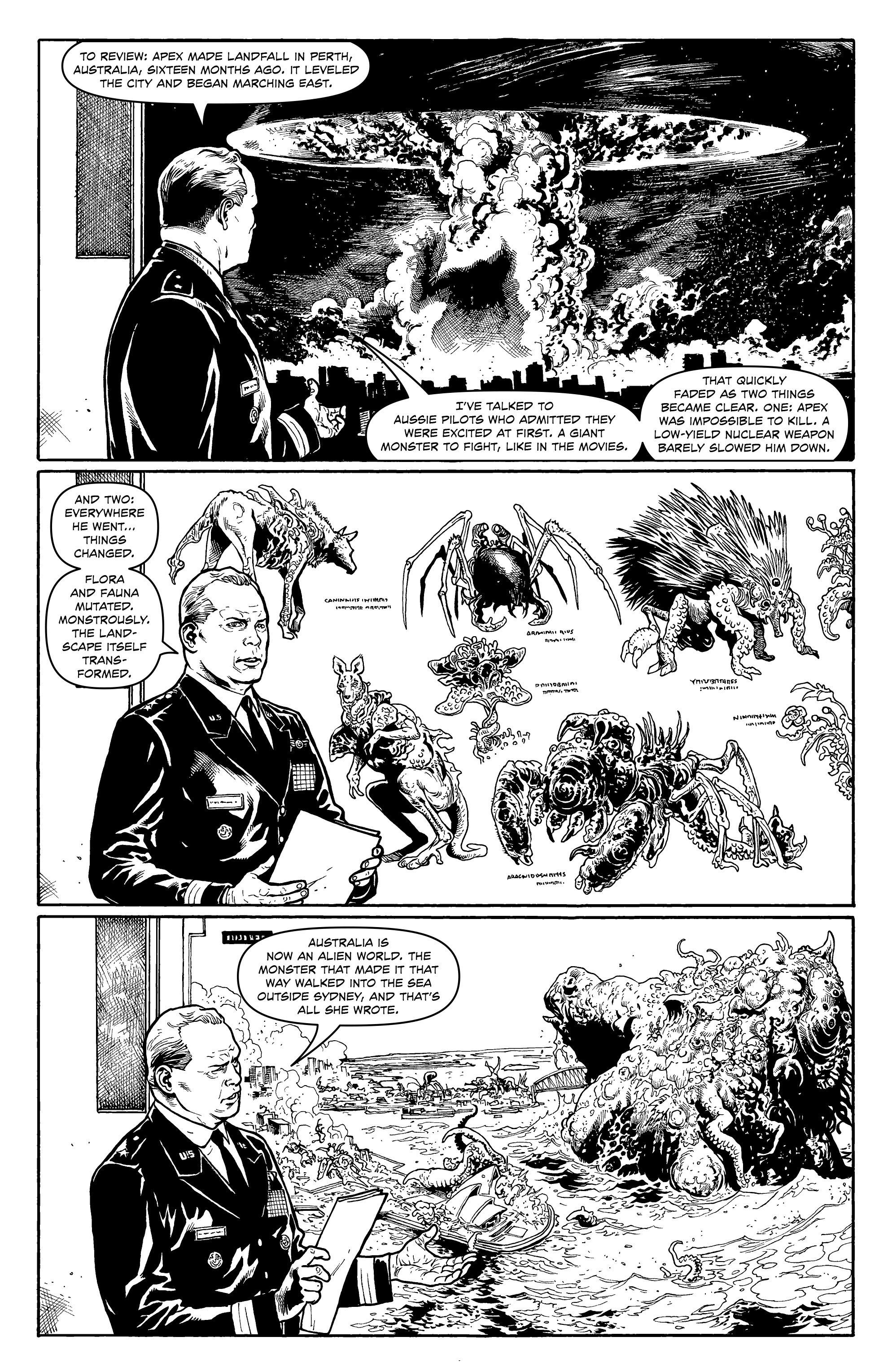 Read online Alan Moore's Cinema Purgatorio comic -  Issue #2 - 46