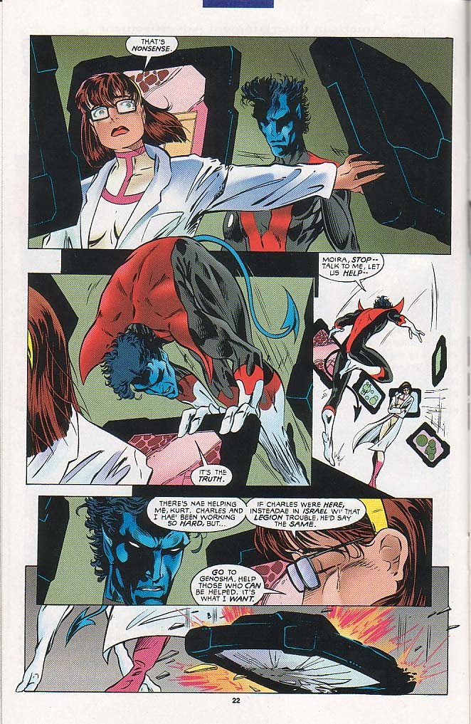 Excalibur (1988) issue 86 - Page 16