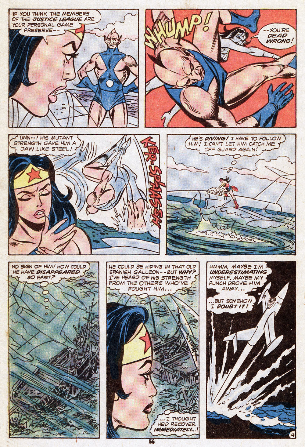 Read online Adventure Comics (1938) comic -  Issue #459 - 56