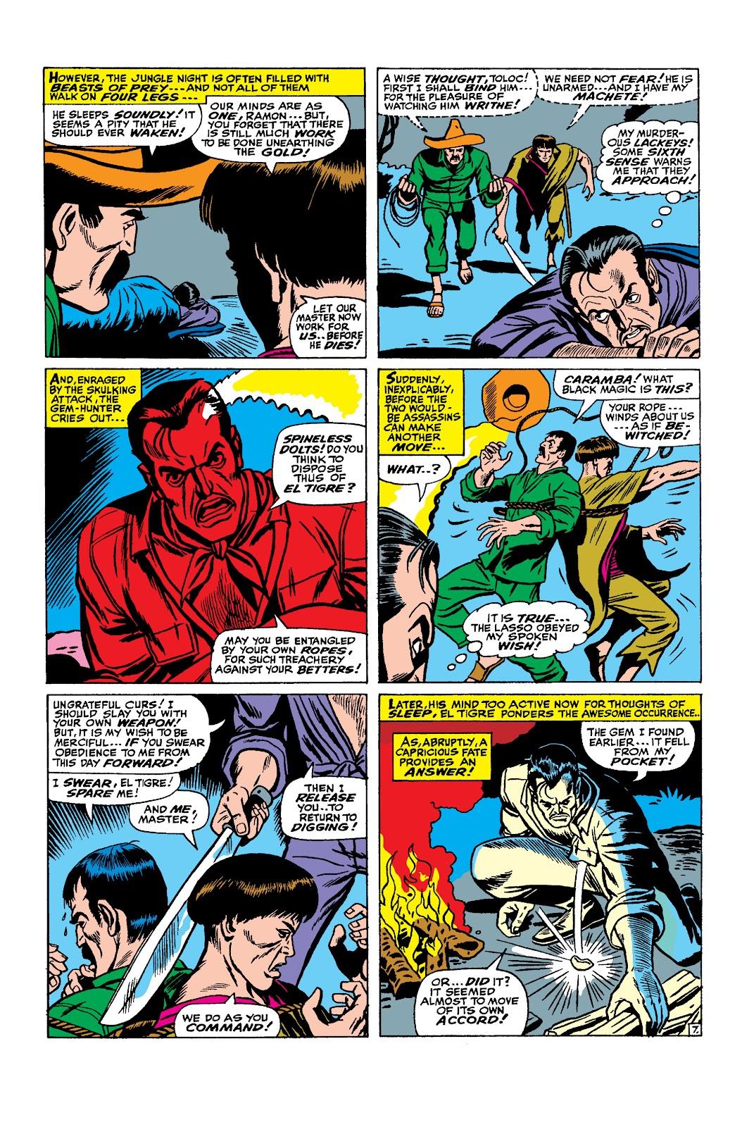 Uncanny X-Men (1963) issue 25 - Page 8