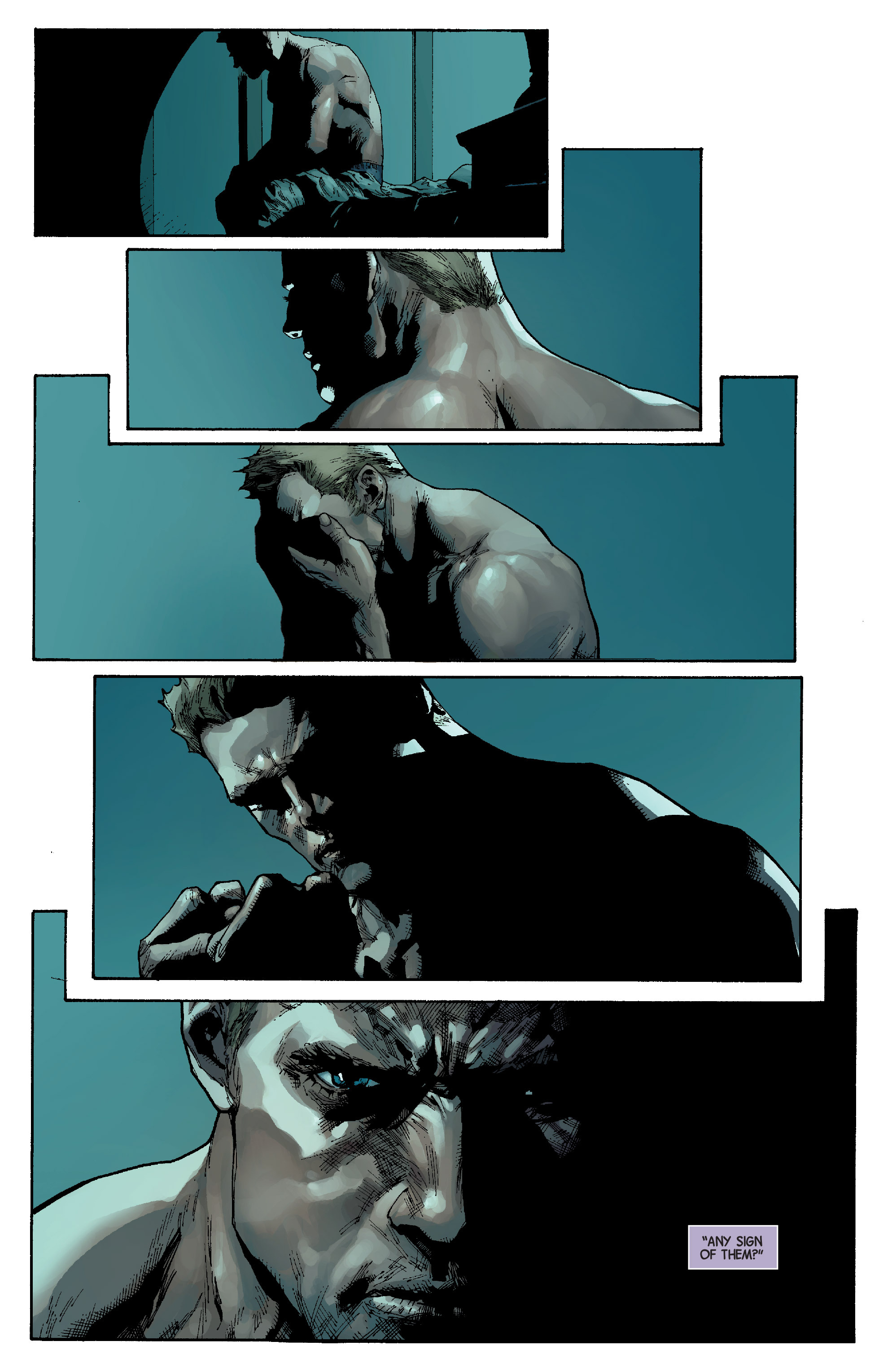 Read online Avengers (2013) comic -  Issue #29 - 13