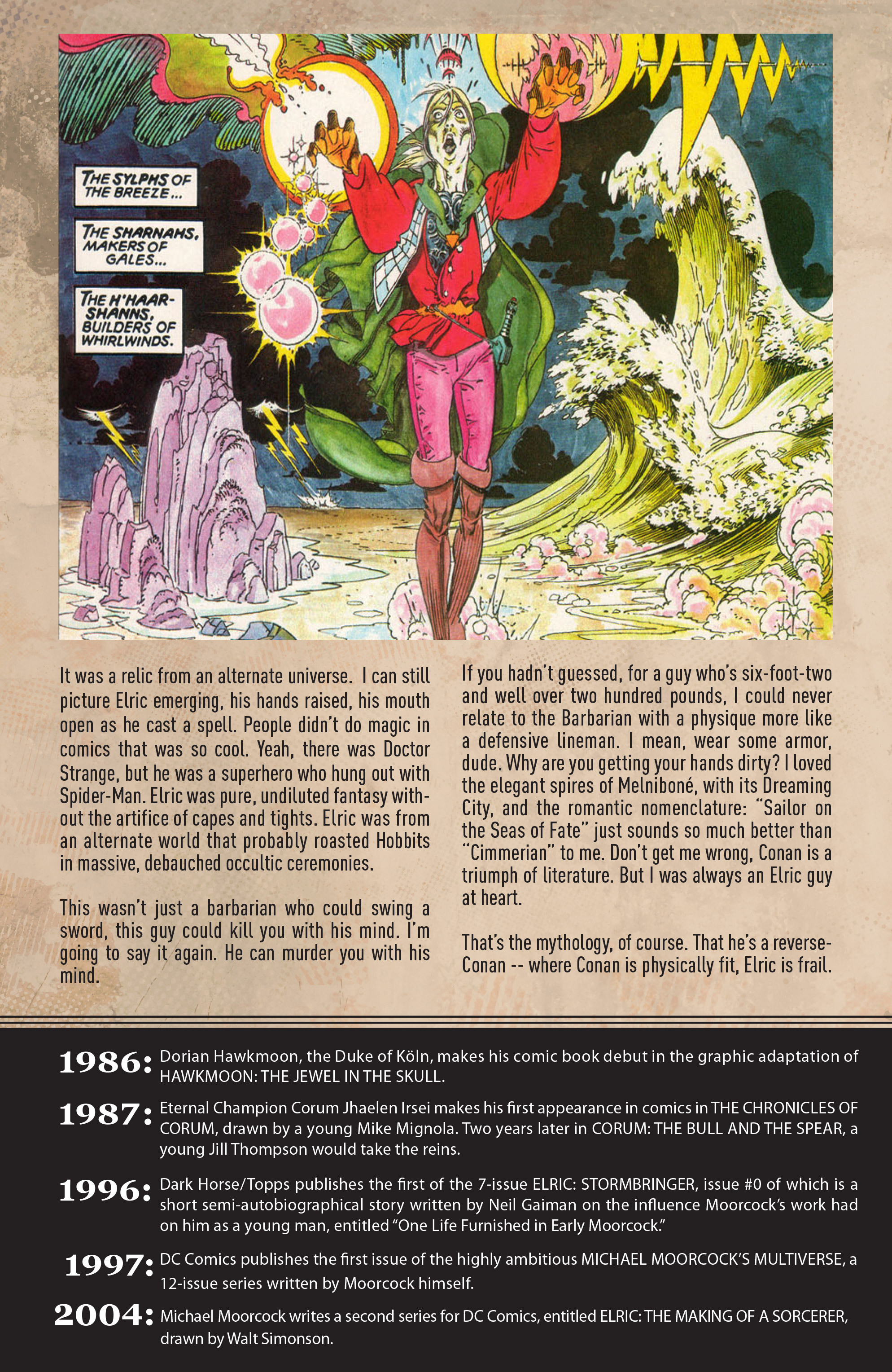 Read online Elric: The Balance Lost comic -  Issue # TPB 2 - 95
