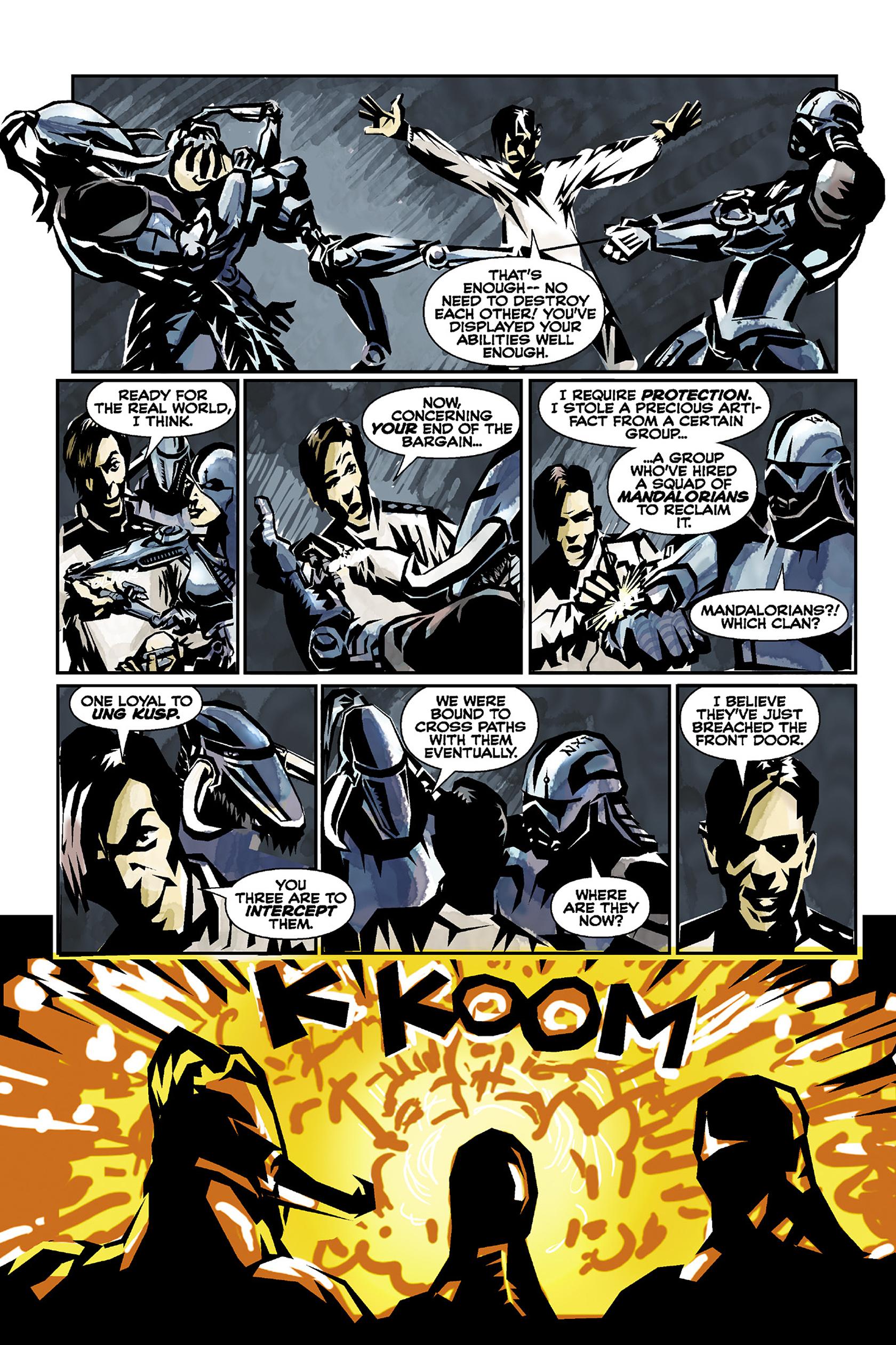 Read online Star Wars Omnibus comic -  Issue # Vol. 30 - 83