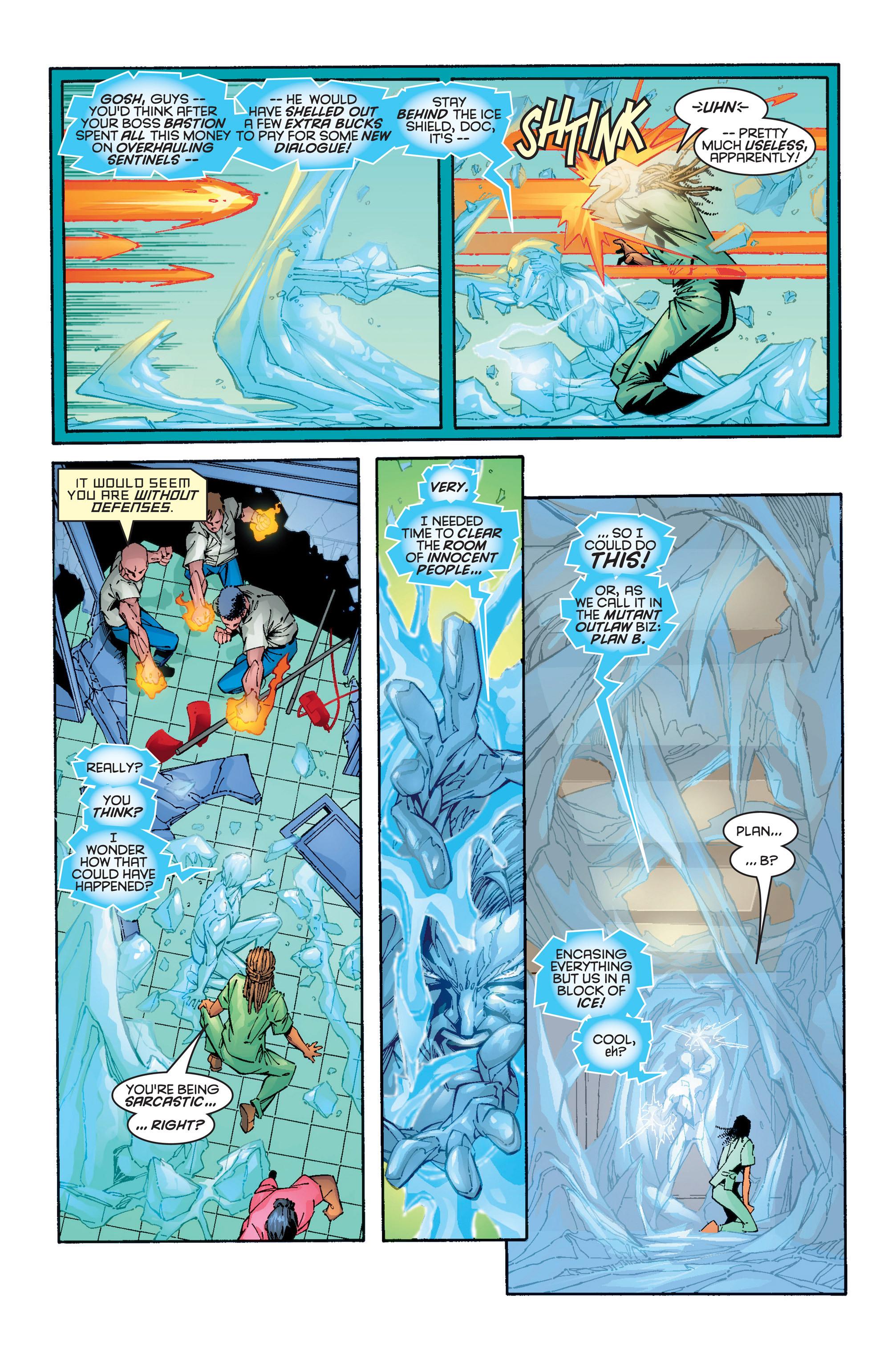 X-Men (1991) 66 Page 14