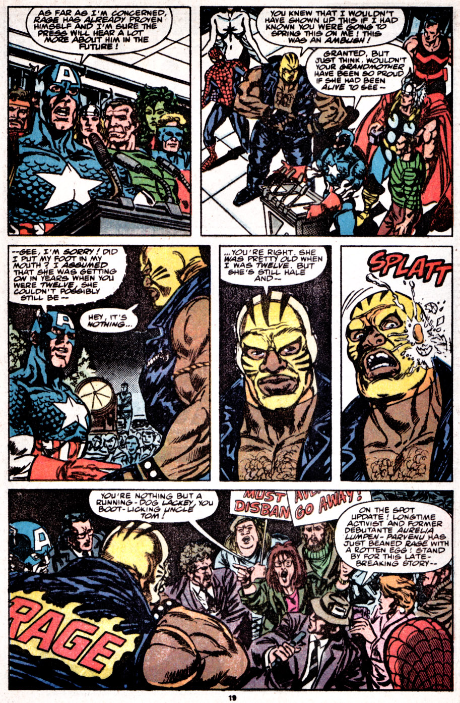 The Avengers (1963) 329 Page 14