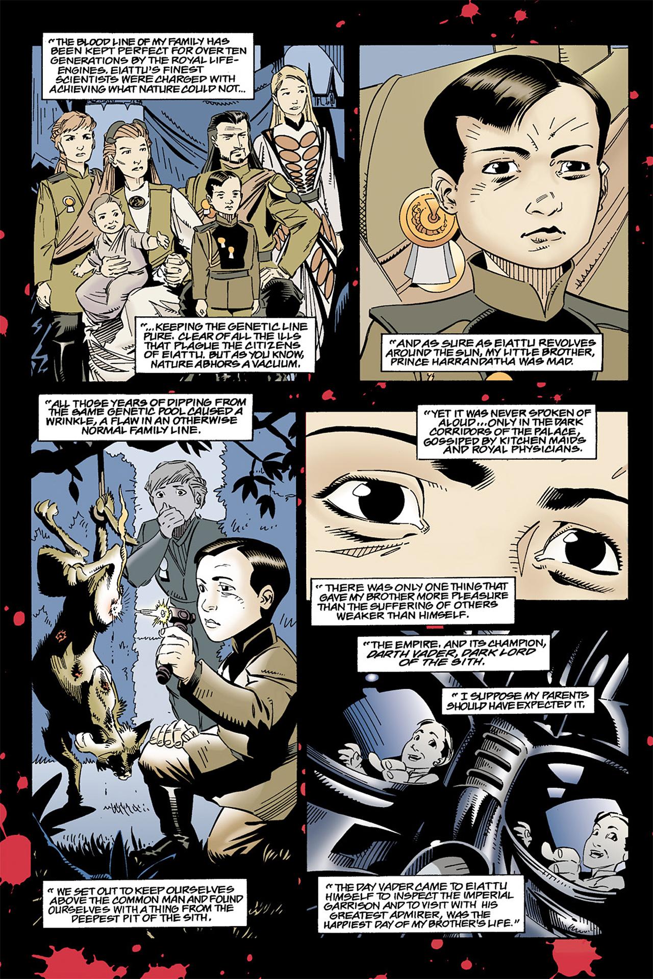 Read online Star Wars Omnibus comic -  Issue # Vol. 2 - 189