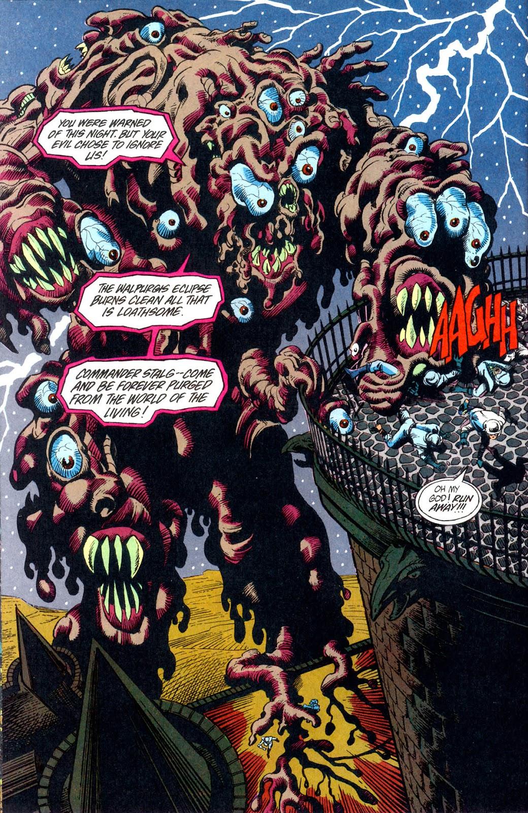 Read online Team Titans comic -  Issue #1c - 15