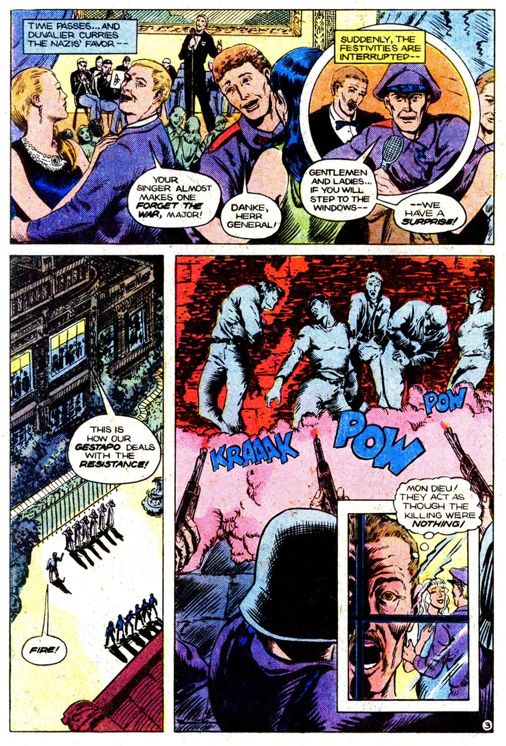 Read online Sgt. Rock comic -  Issue #349 - 17