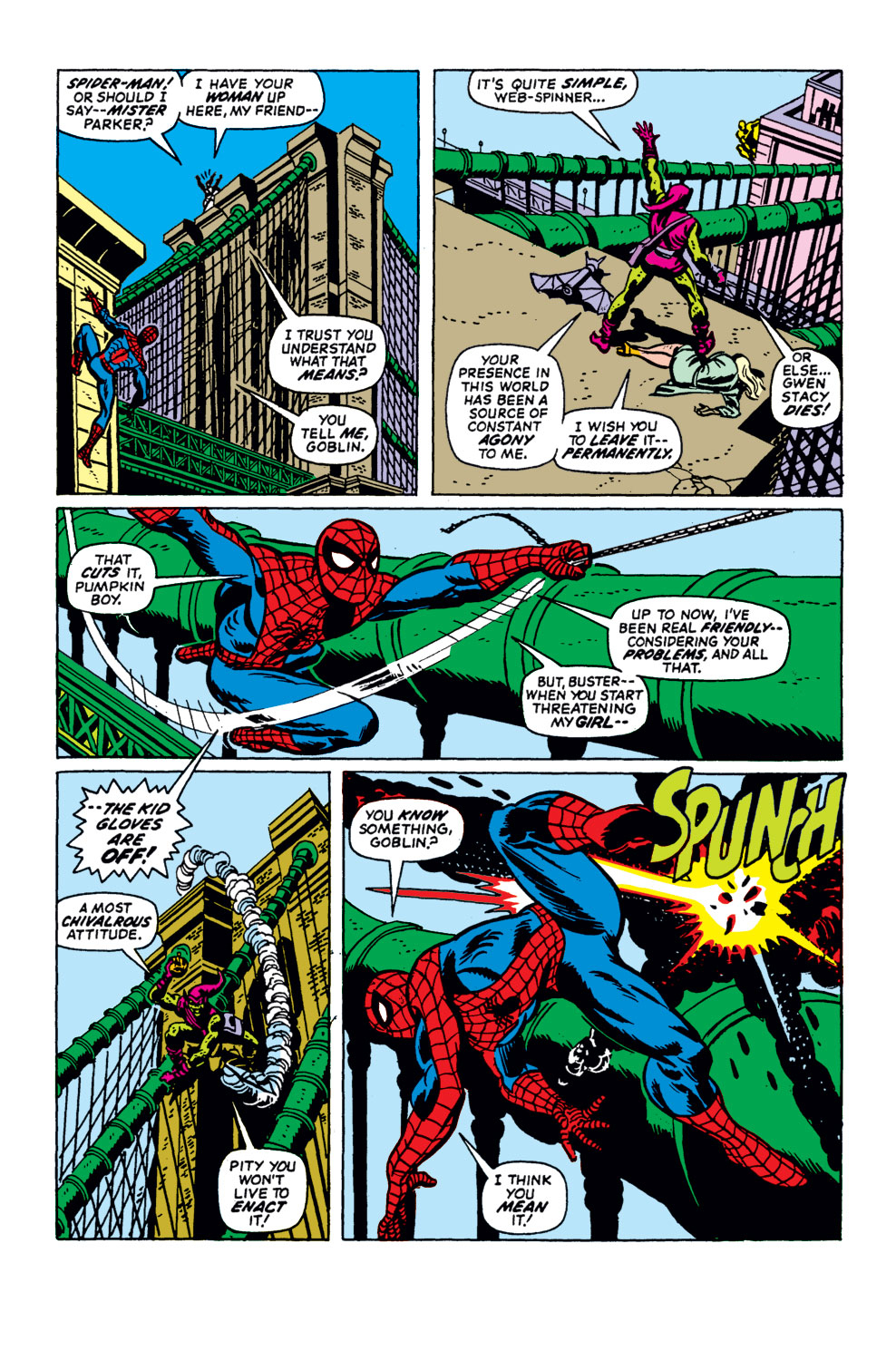 The Amazing Spider-Man (1963) 121 Page 14