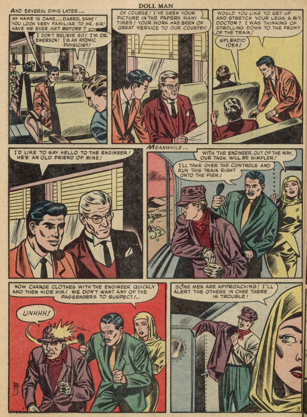 Doll Man issue 37 - Page 30