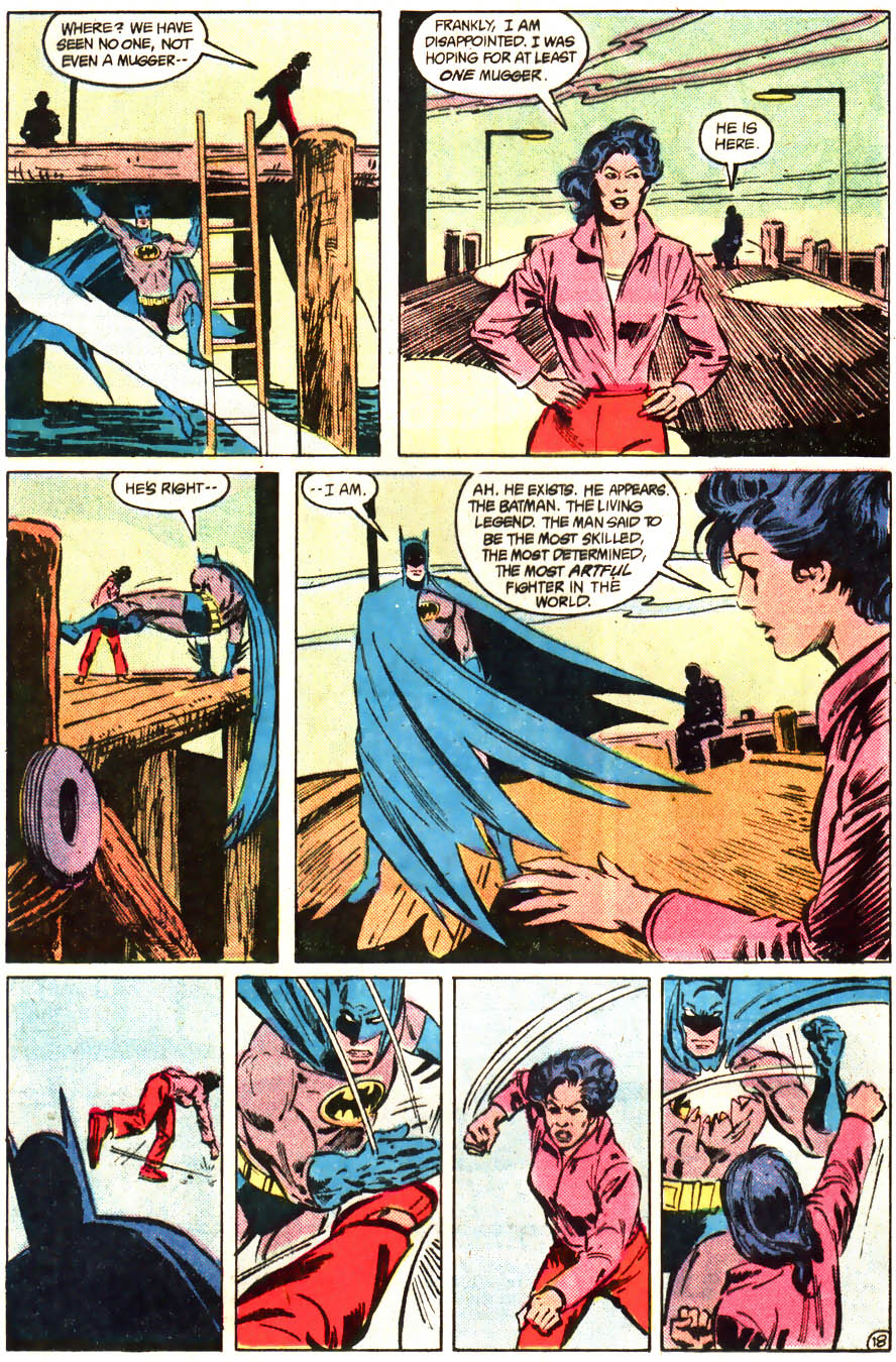 Read online Detective Comics (1937) comic -  Issue # _Annual 1 - 19