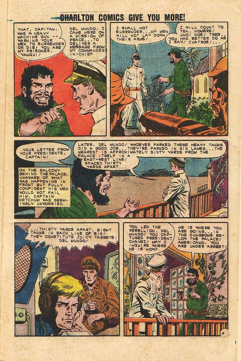 Read online Fightin' Navy comic -  Issue #105 - 29