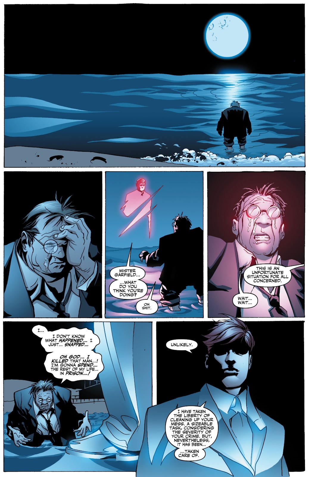 Wildcats Version 3.0 Issue #11 #11 - English 19