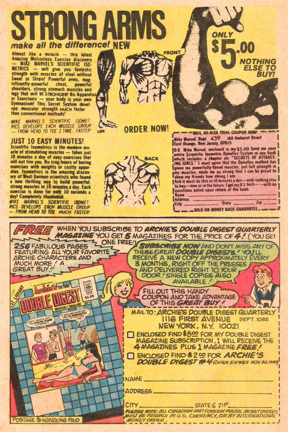 Read online She's Josie comic -  Issue #106 - 19