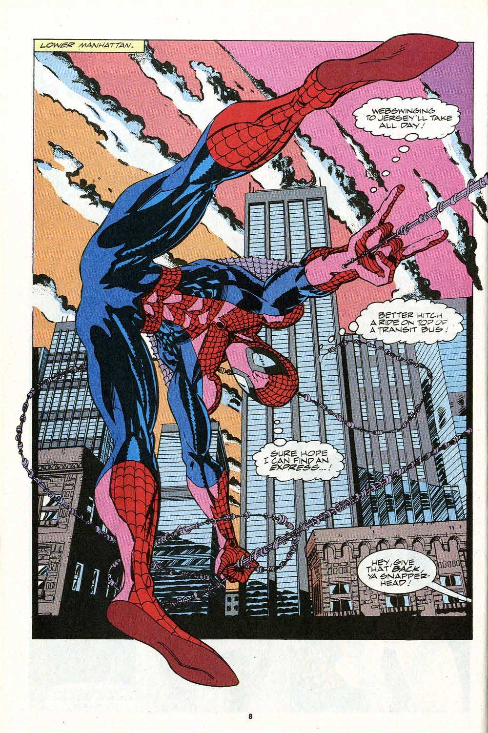 The Amazing Spider-Man (1963) _Annual_26 Page 9