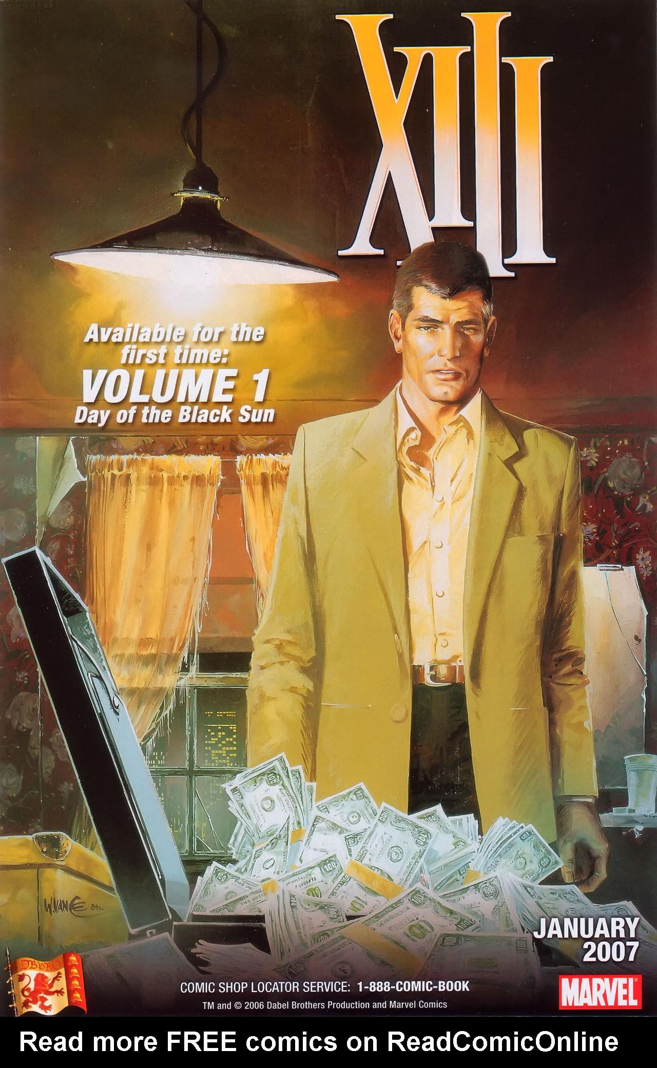 Read online Anita Blake, Vampire Hunter: Guilty Pleasures comic -  Issue #1 - 27