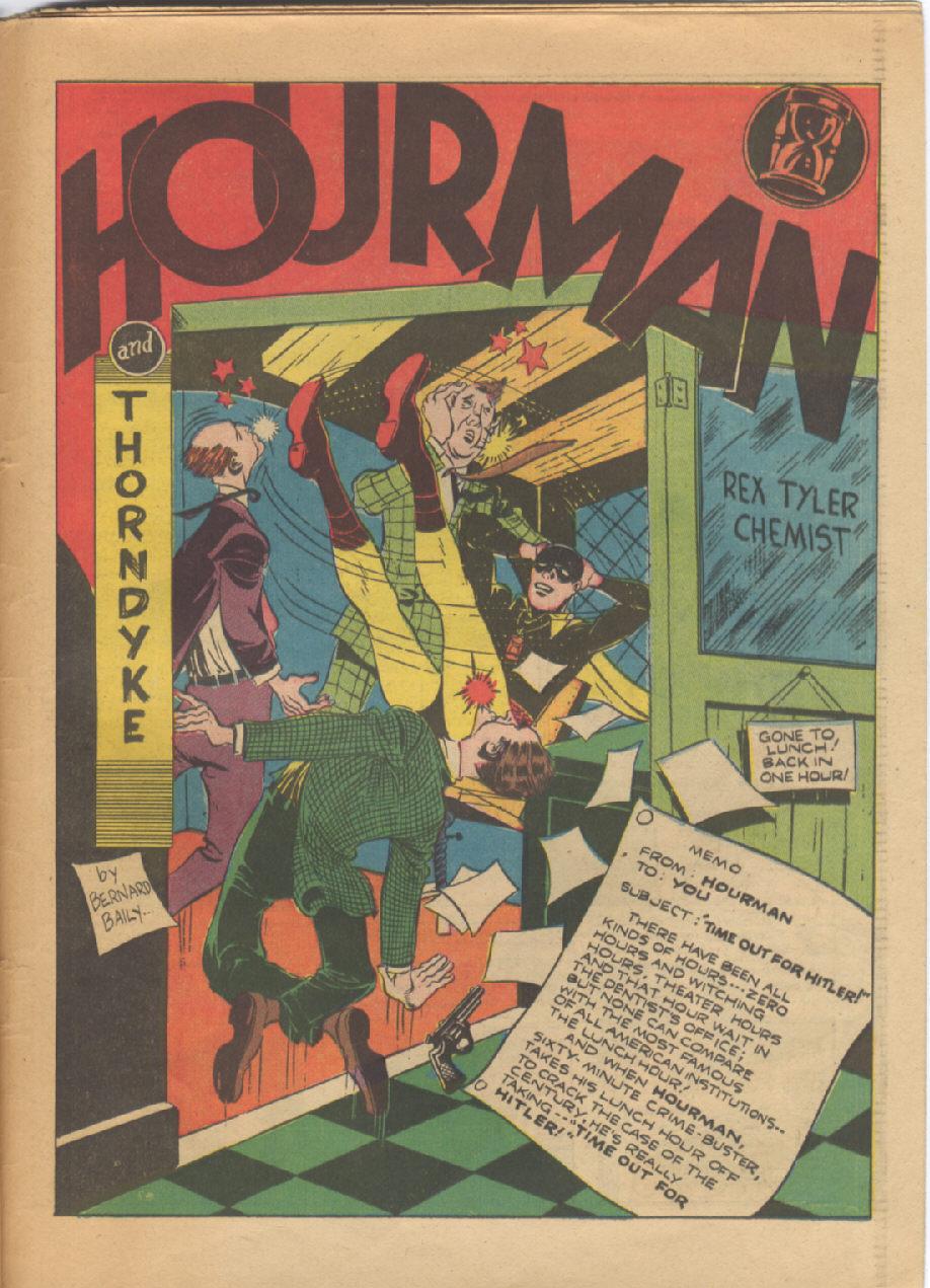 Read online Adventure Comics (1938) comic -  Issue #81 - 58