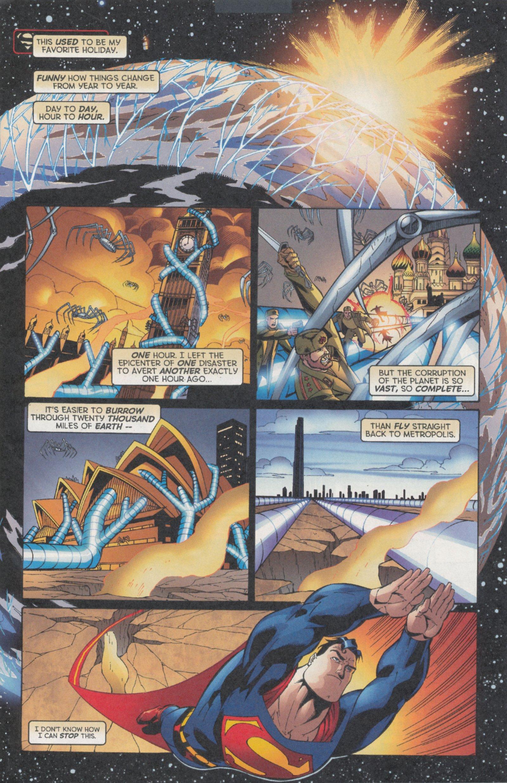 Action Comics (1938) 763 Page 3