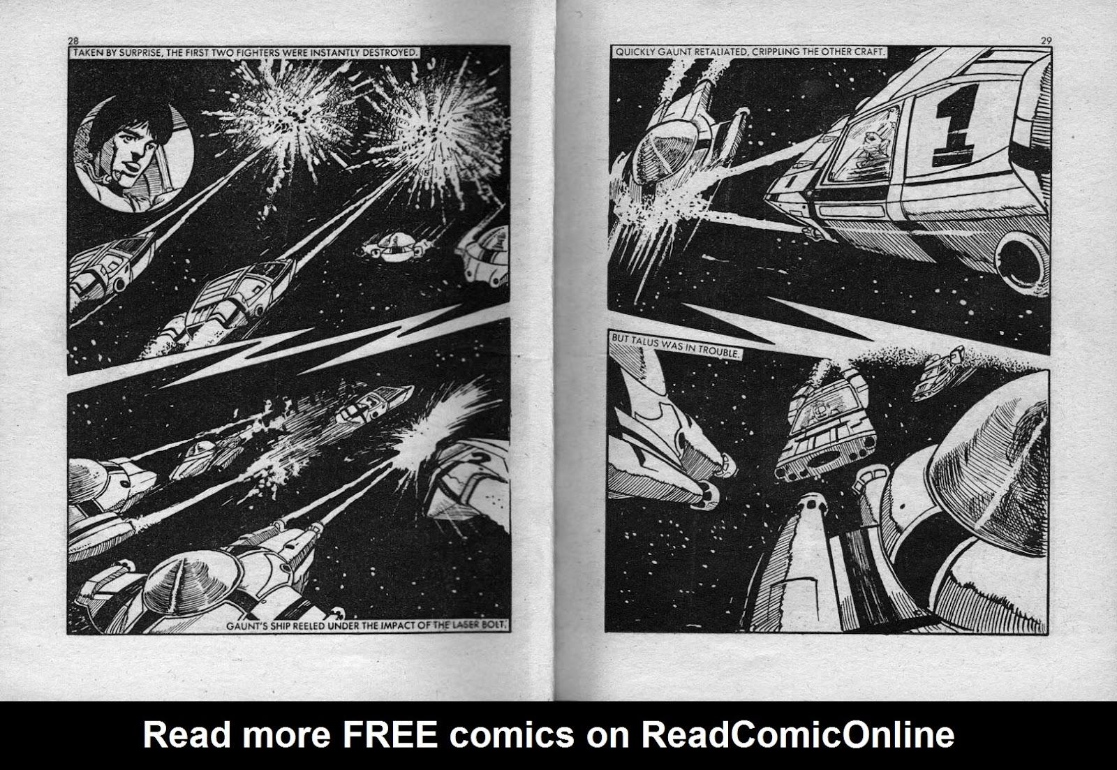 Starblazer issue 28 - Page 15