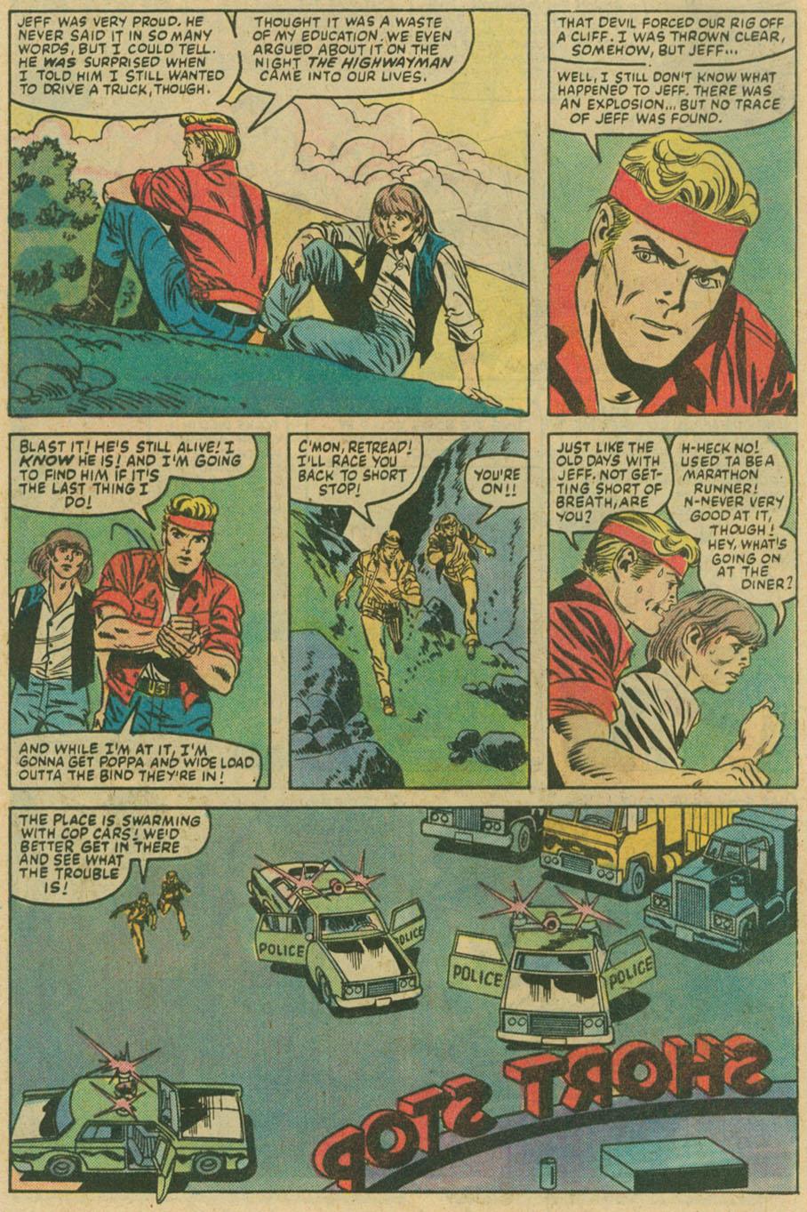 Read online U.S. 1 comic -  Issue #6 - 6