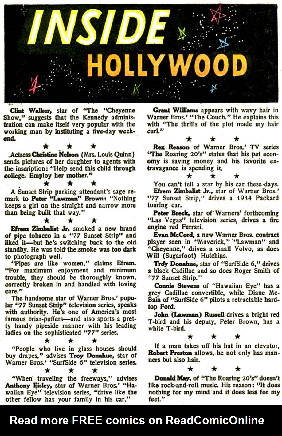 The Adventures of Bob Hope issue 72 - Page 24