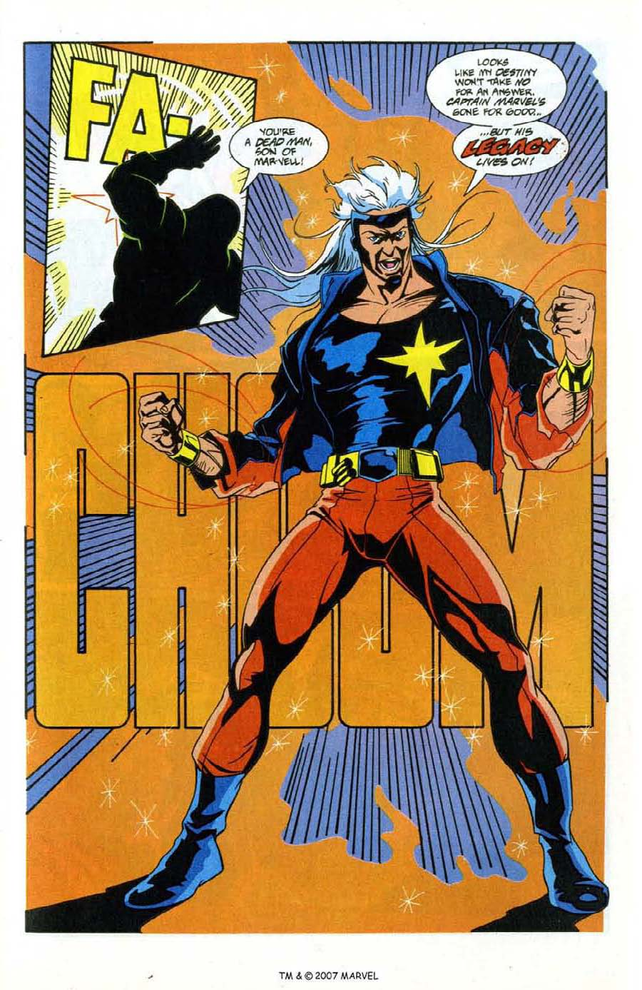 Silver Surfer (1987) _Annual 6 #6 - English 31