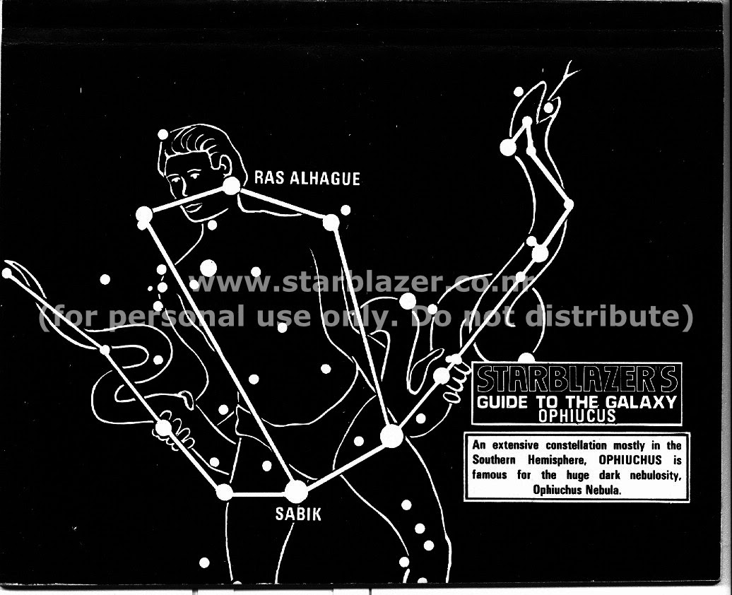 Starblazer issue 97 - Page 36
