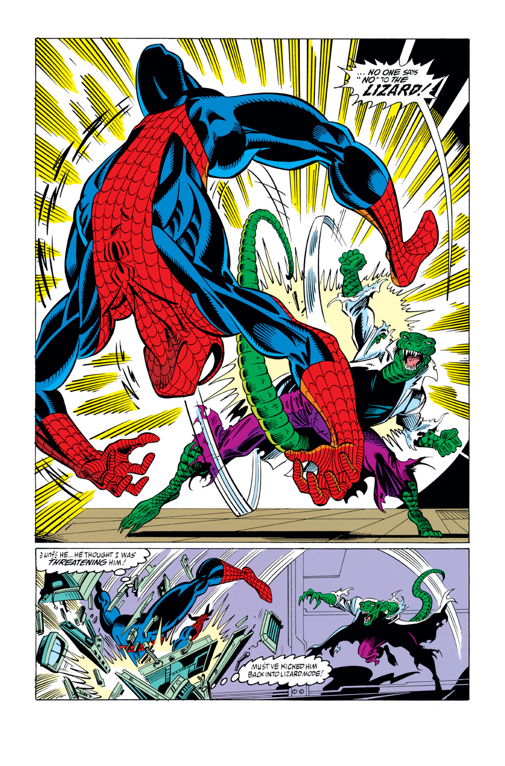 The Amazing Spider-Man (1963) 365 Page 16