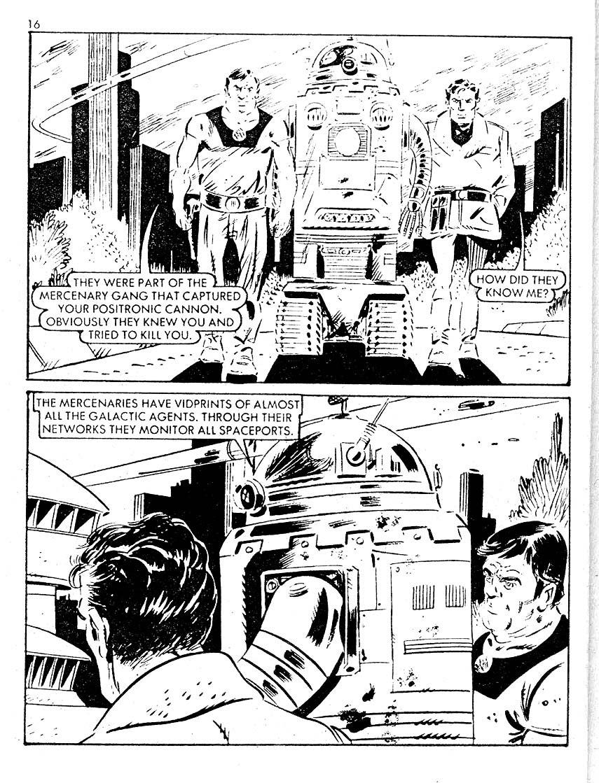 Starblazer issue 30 - Page 16