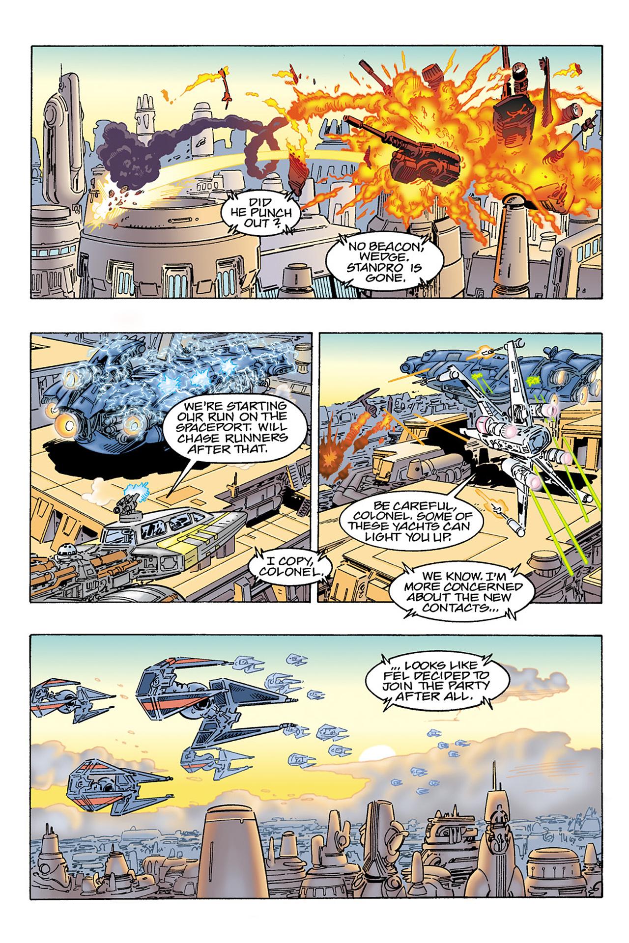 Read online Star Wars Omnibus comic -  Issue # Vol. 3 - 75