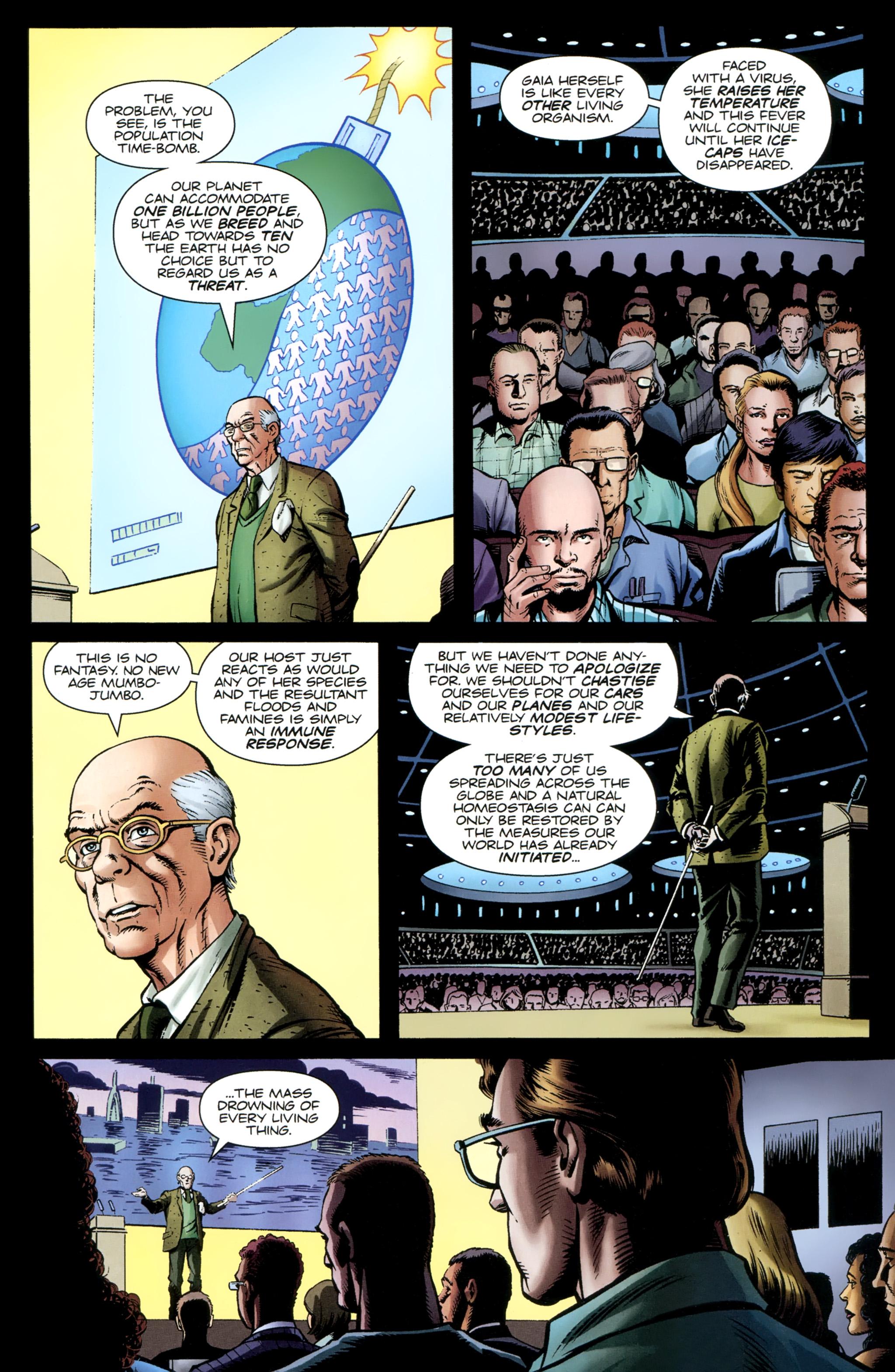 Read online Secret Service comic -  Issue #3 - 4