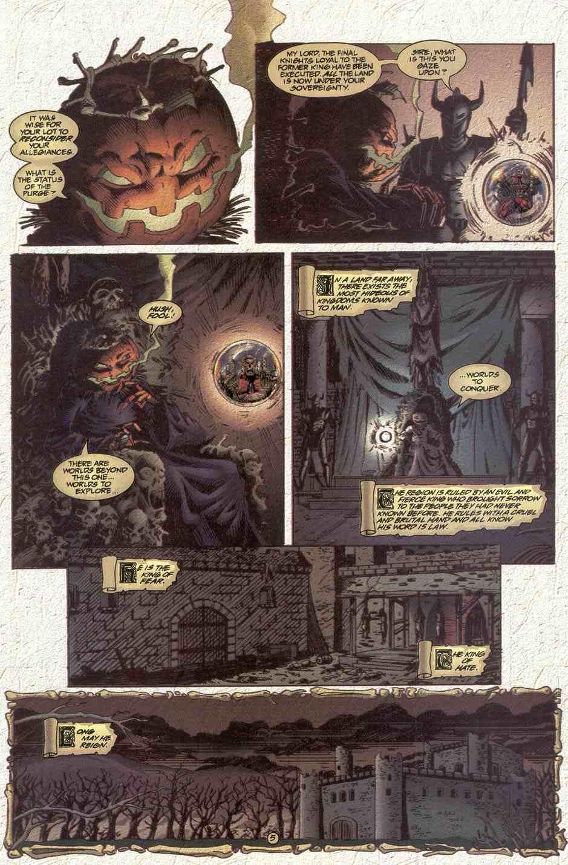 Read online Ultraverse Premiere comic -  Issue #3 - 27