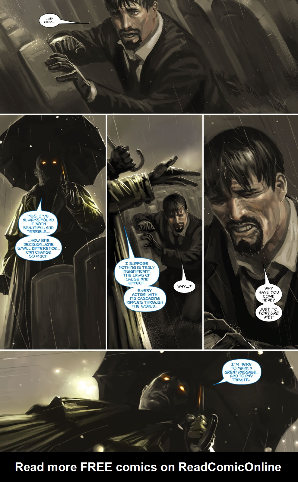 What If? Civil War issue Full - Page 48