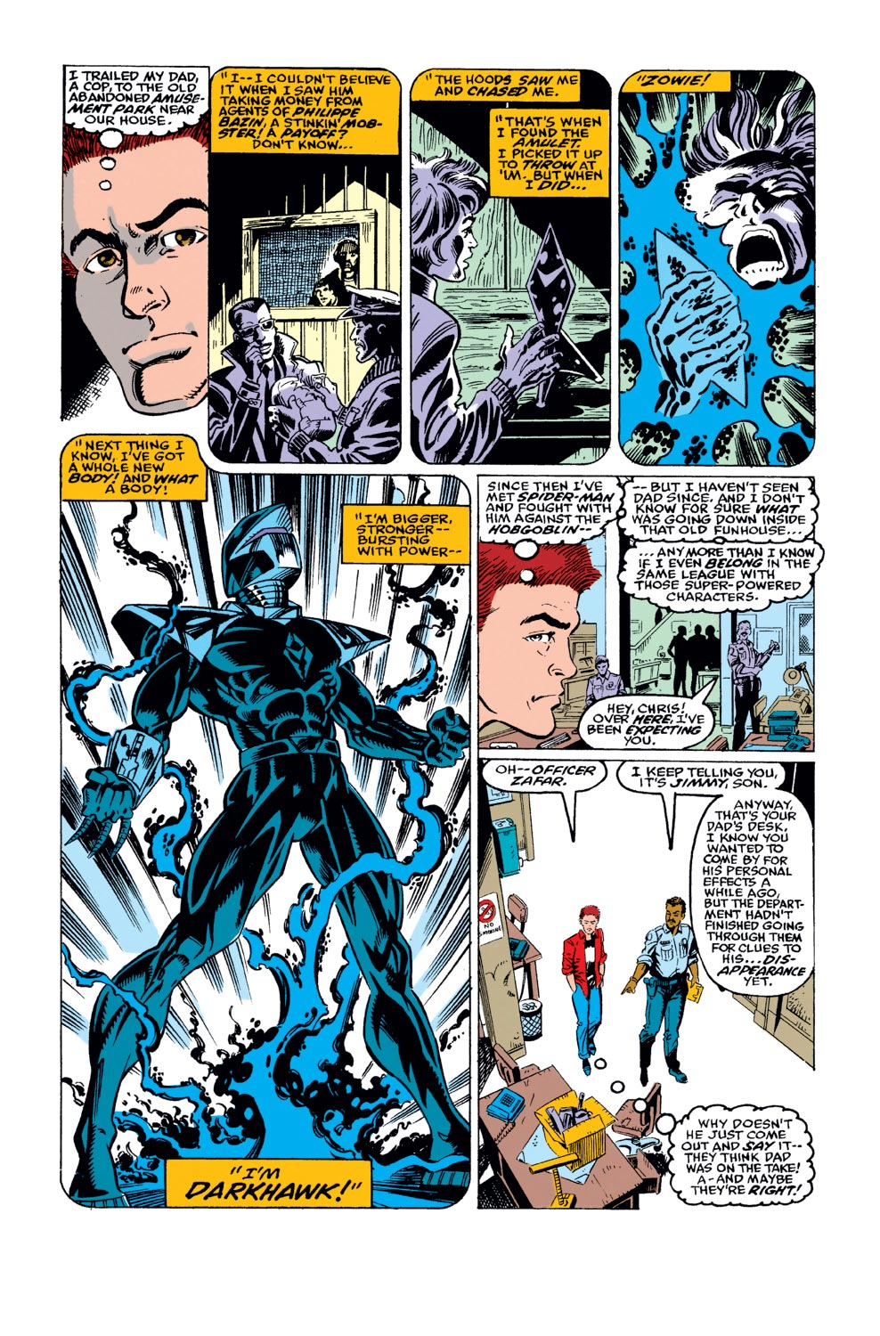 The Amazing Spider-Man (1963) 353 Page 7