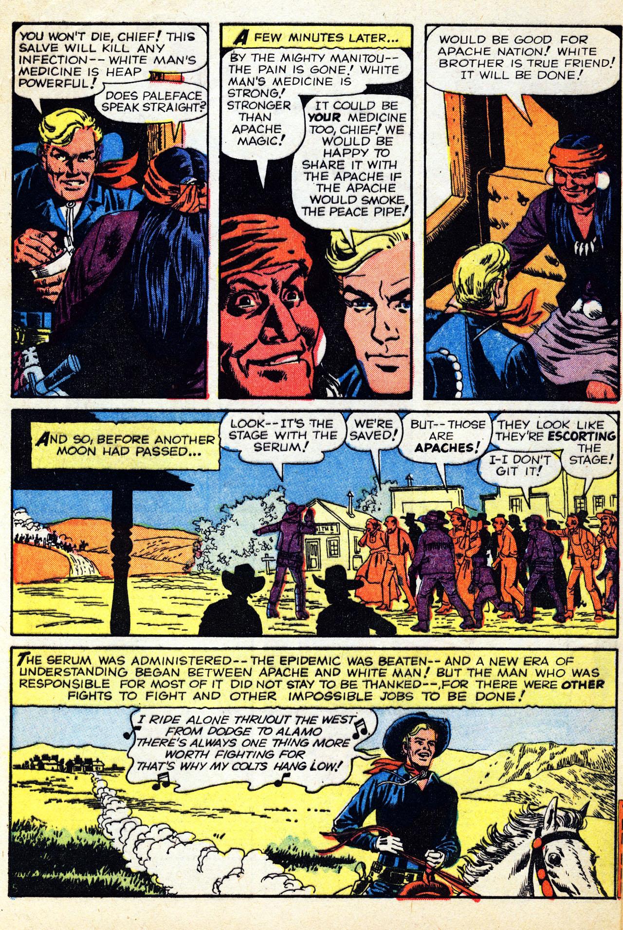 Read online Two-Gun Kid comic -  Issue #52 - 32