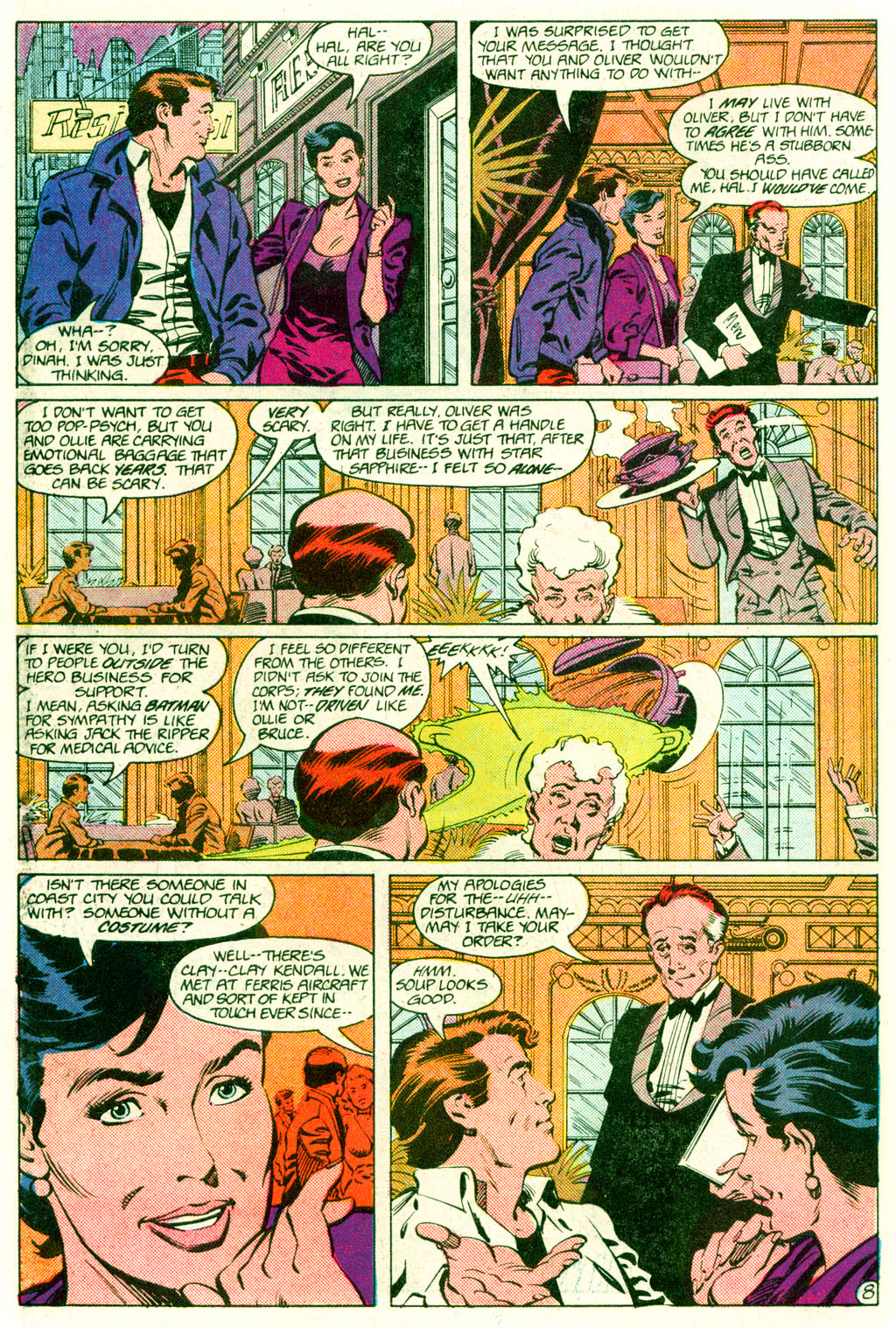Action Comics (1938) 635 Page 7