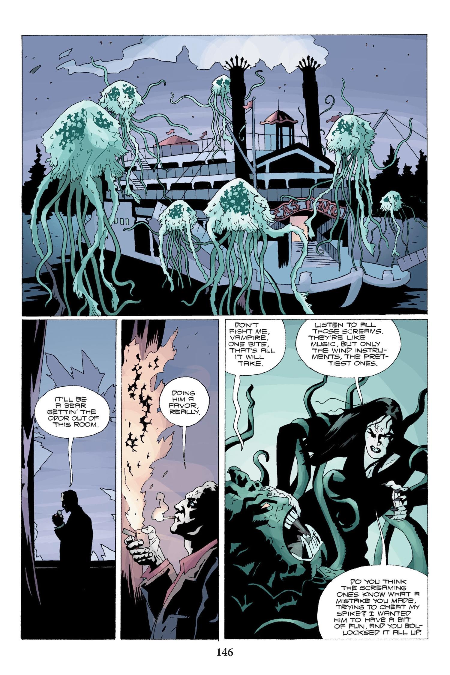 Read online Buffy the Vampire Slayer: Omnibus comic -  Issue # TPB 2 - 140