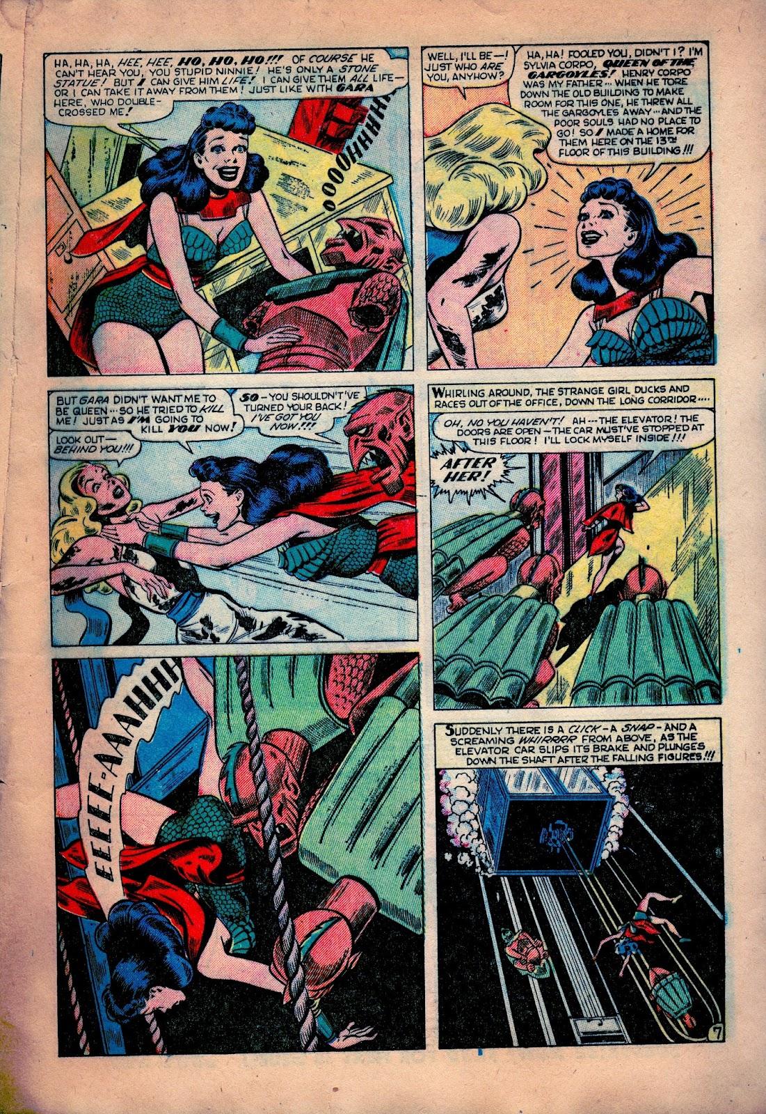 Venus (1948) issue 16 - Page 11