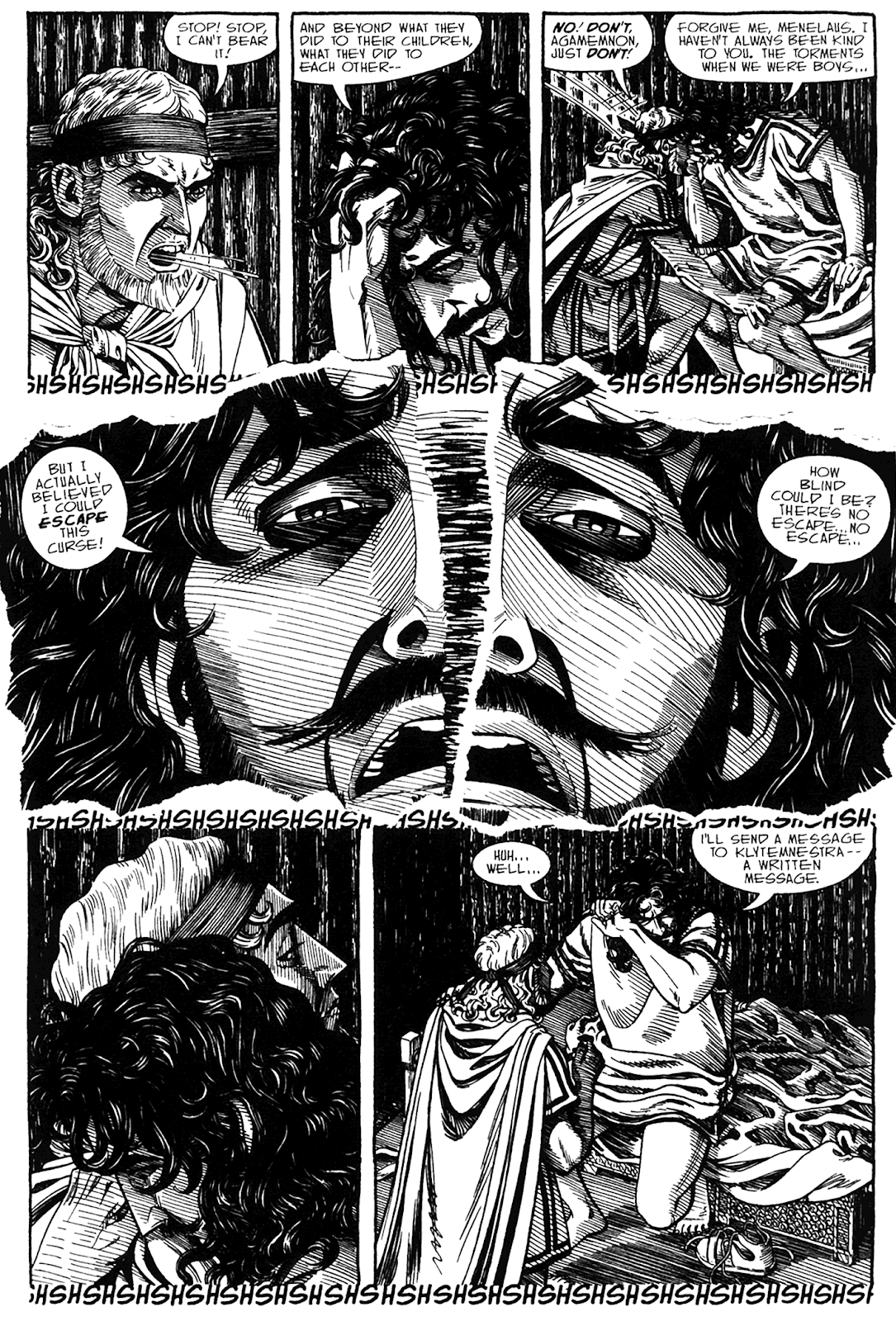 Age of Bronze issue 17 - Page 11